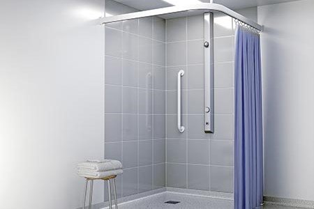 Infrared shower panels prove popular