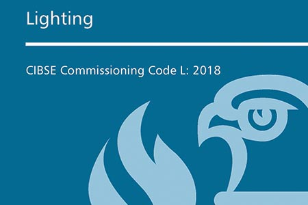 Guide to commissioning lighting installations released
