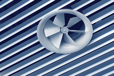 Design considerations for ventilation systems