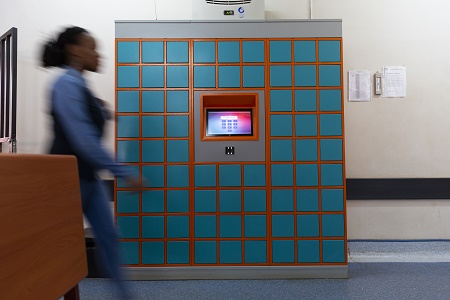'Smart medicine dispenser' wins Africa Prize for Engineering Innovation