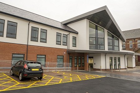 £15 million Health Centre opens in Barrow-in-Furness
