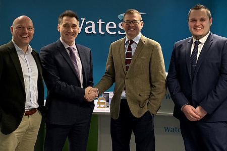 Wates appoints social enterprise in emissions reduction quest