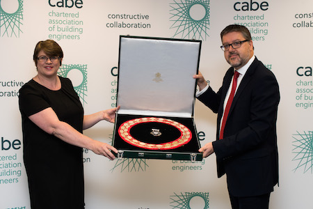 New CABE President 'a strong voice in the built environment'